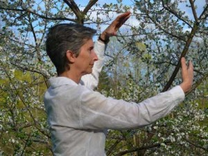 Ellie Hayes of High Mountain Flowing Water Tai Chi - Washing ton County Vermont